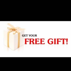 Other - ❣️FREE GIFTS WITH ALL ITEMS! 🎁🎁🎁